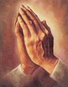 PrayertoOurLord