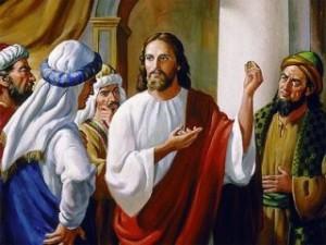 Jesussadduceespharisees