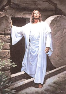 JESUS AT THE TOMB 001