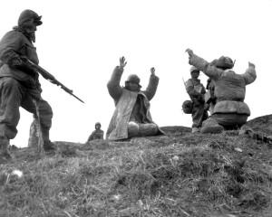 WAR & CONFLICT BOOKERA:  KOREAN WAR/PRISONERS