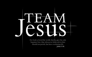 team jesus_wallpaper
