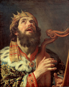 Gerard_van_Honthorst_-_King_David_Playing_the_Harp