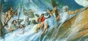 Jonah-boat