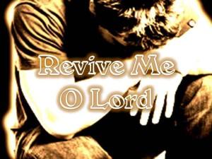 Revive-Me
