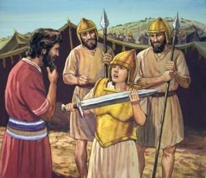 Sauls Armor