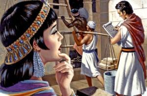 Potiphars-Wife