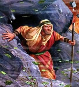 1504.Elijah
