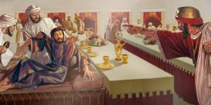 Wedding Feast Parable[1]