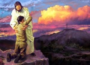 christ-hugging-300x216