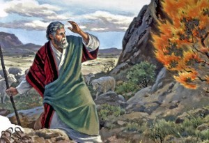 Moses-and-the-Burning-Bush-300x205